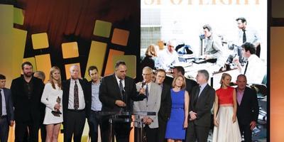 En Primera Plana triunfa en Los Premios Independent Spirits
