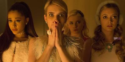 Detalles de la segunda temporada de Scream Queens