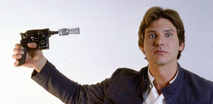 Los finalistas para interpretar a Han Solo son...