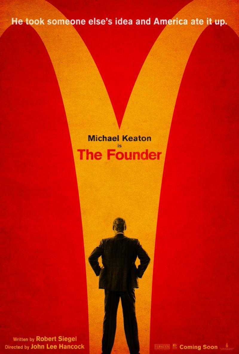 The Founder