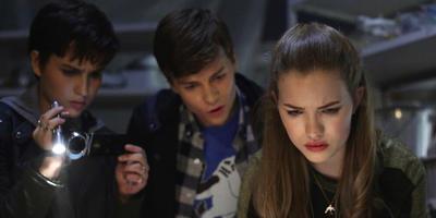 Scream: Ve el primer trailer de la segunda temporada