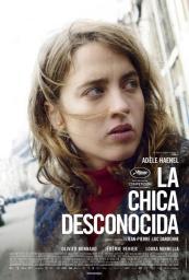 La Chica Desconocida