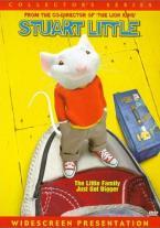 Stuart Little, Un Ratón en la...