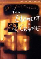 Elementos del Crimen