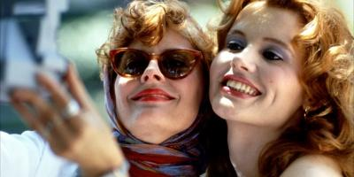 Susan Sarandon y Geena Davis recibirán el premio Women in Motion en Cannes 2016