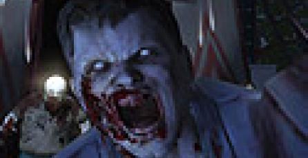 The House of the Dead: Overkill: Trailer de lanzamiento