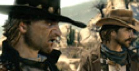 Call of Juarez: Bound in Blood: Una delgada línea
