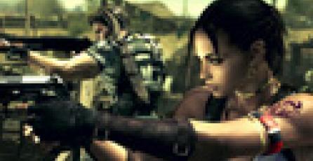 Resident Evil 5: Comercial de televisión