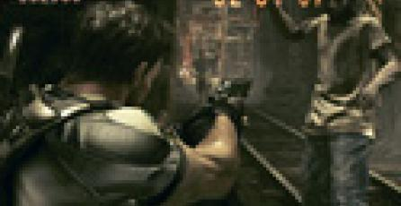 Resident Evil 5: Los mercenarios