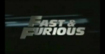 Fast & Furious: Ahora en tu telefono
