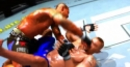 UFC 2009 Undisputed: No hay reglas