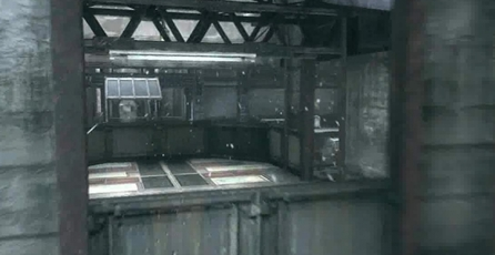 Gears of War 2: Snowblind Map Pack