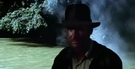 Indiana Jones and the Staff of Kings: Siéntete más Indy