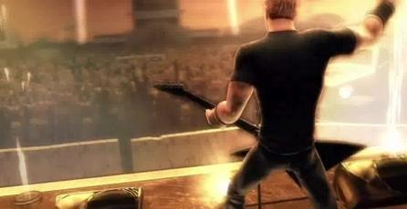 Guitar Hero: Metallica: Trailer de lanzamiento