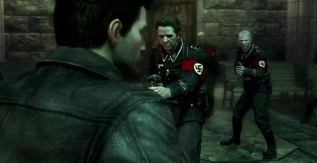 Wolfenstein: Nazi-palooza