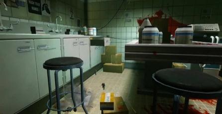 F.E.A.R. 2: Project Origin: Los juguetes