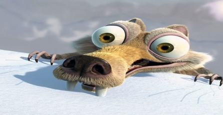 Ice Age: Dawn of the dinosaurs: Trailer