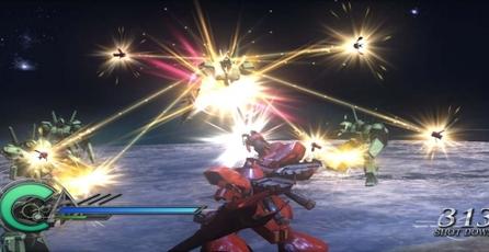 Dynasty Warriors: Gundam 2: PS3 Trailer