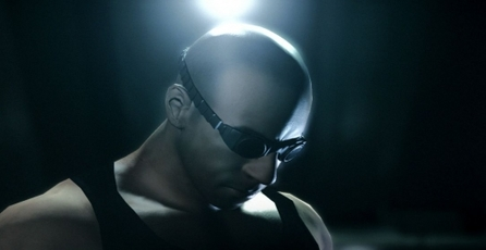 The Chronicles of Riddick: Assault on Dark Athena: Trailer de lanzamiento