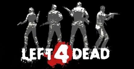 Left 4 Dead: Pack de Supervivencia - Gameplay