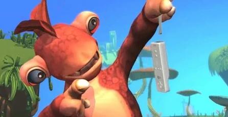 Spore Hero: Llega al Wii