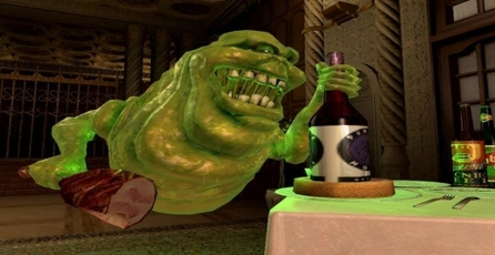 Ghostbusters: Es una locura