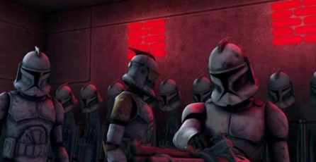 Star Wars: The Clone Wars - Republic Heroes: Trailer