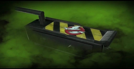 Ghostbusters: También en portátil