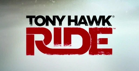Tony Hawk Ride: E3 09: Trailer HD