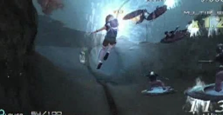 Sin & Punishment: Star Successor: E3 09: Trailer
