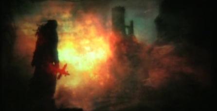 Castlevania: Lords of Shadow: E3 09: Trailer