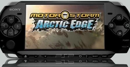 MotorStorm: Arctic Edge: E3 09: Trailer