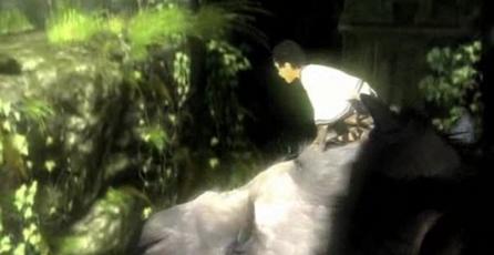 The Last Guardian: E3 09: Trailer