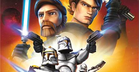 Star Wars The Clone Wars: Republic Heroes: Gameplay