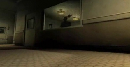 Wolfenstein: El hospital