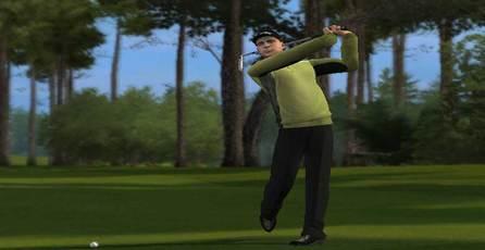 Tiger Woods PGA TOUR 10: Las características