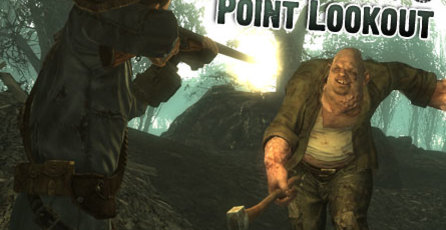Fallout 3: Video review - Point Lookout