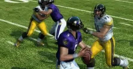 Madden NFL 10: AFC Norte