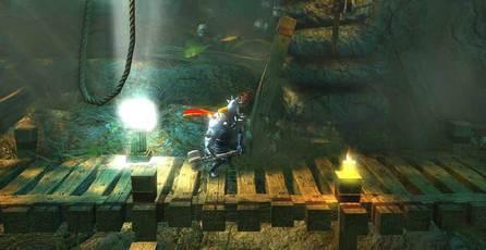 Trine: PS3 Trailer