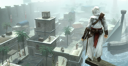 Assassin's Creed: Bloodlines: Trailer