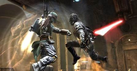 Star Wars: The Force Unleashed: Edición Sith
