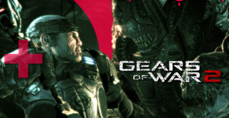 Gears of War 2: LEVEL UP Busca