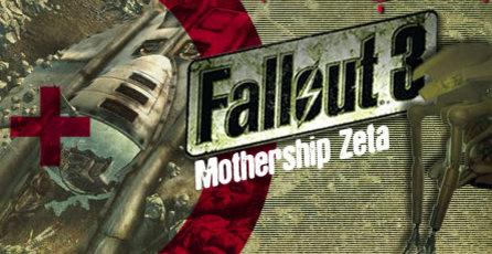 Fallout 3: Mothership Zeta: LEVELUP Busca