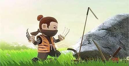 Mini Ninjas: Tora