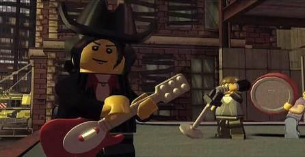 LEGO Rock Band: Debut