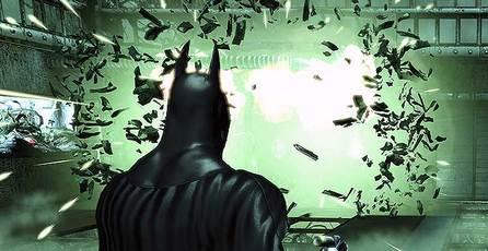 Batman: Arkham Asylum: PC Trailer