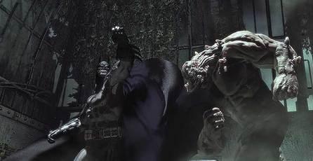 Batman: Arkham Asylum: Comparación
