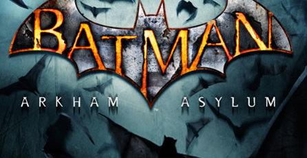 Batman: Arkham Asylum: Review