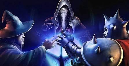 Trine: Más gameplay