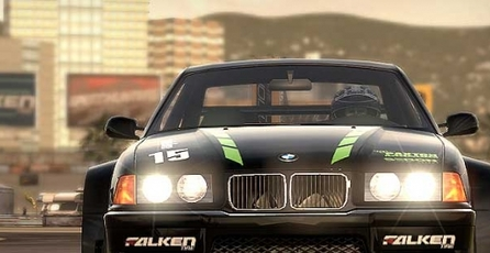 Need for Speed: Shift: Lanzamiento